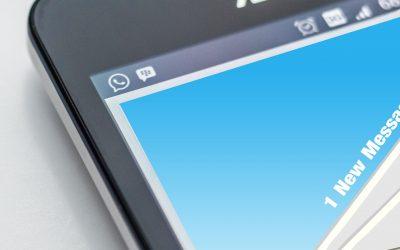 7 Erreurs à éviter sur votre page de contact
