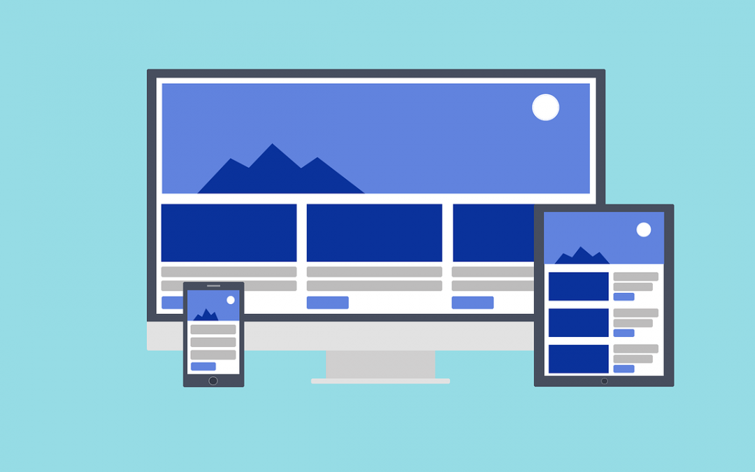 TPE et PME : les 6 avantages pour une entreprise d'avoir un site internet