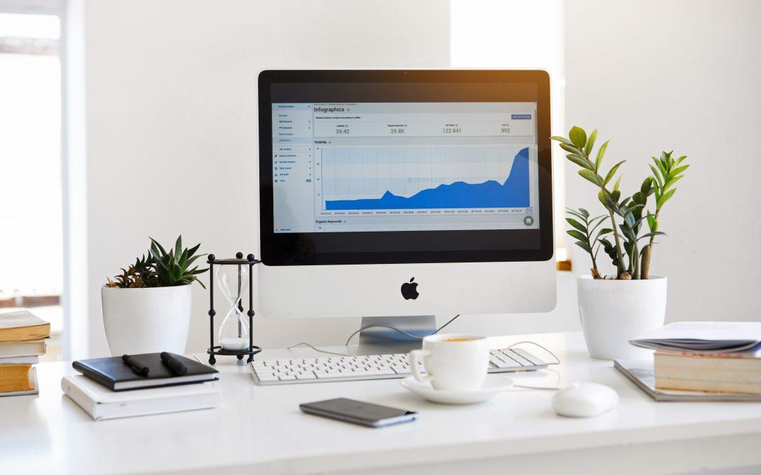 Optimisation SEO : 4 métriques à surveiller pour obtenir plus de trafic sur votre site internet